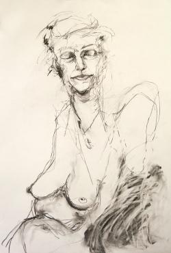 life drawing 2013